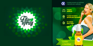 FitoSpray – te livre do quilos a mais