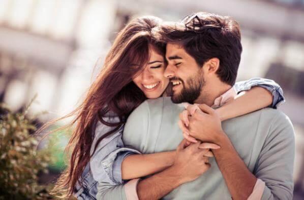 casal feliz, próstata saudável