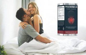 Prostatricum – Aumente A Libido Com Fórmula Natural!