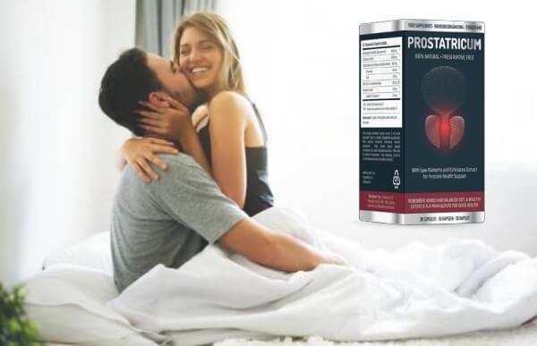 prostatricum, casal, intimidade