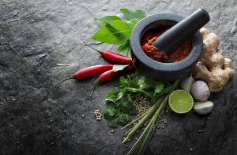 alimentos imunidade Ayurveda
