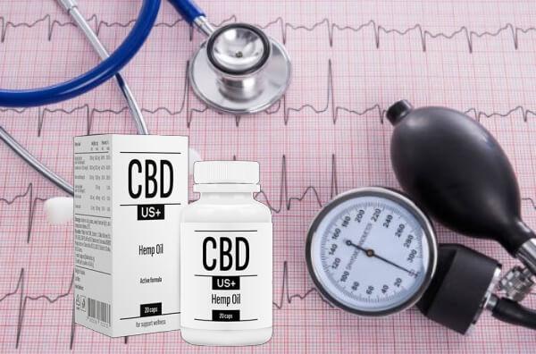 cápsulas, hipertensão, pressão alta