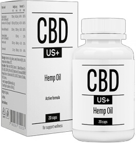 CBDus+cápsulas  hemp oil Portugal