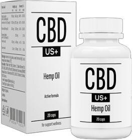 CBDus+cápsulas hemp oil Portugal
