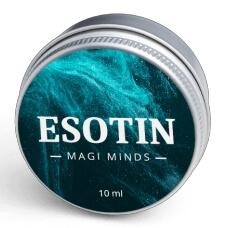 Esotin Magi Minds Pomada