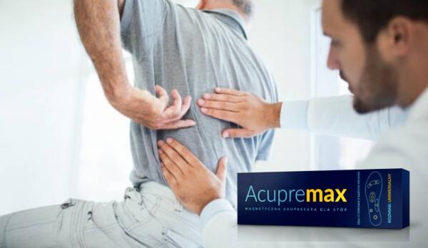 AcupreMax palmilhas magnéticas dor nas articulações