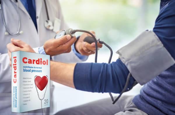 cardiol, pressão alta hipertensão