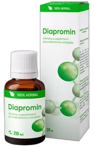 DiaPromin Gotas Portugal