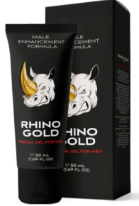 Rhino Gold Gel Portugal