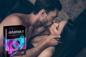 Adamour – Uma Fórmula Natural de Ervas para Mais Energia e Melhoria da Libido!