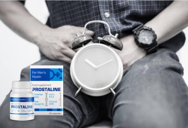 Preço ProstaLine Portugal