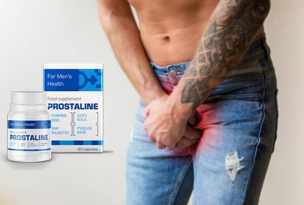 cápsulas próstata