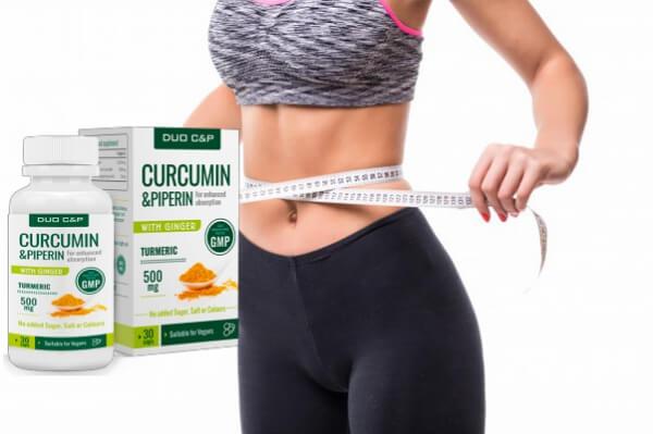 cápsulas para perda de peso