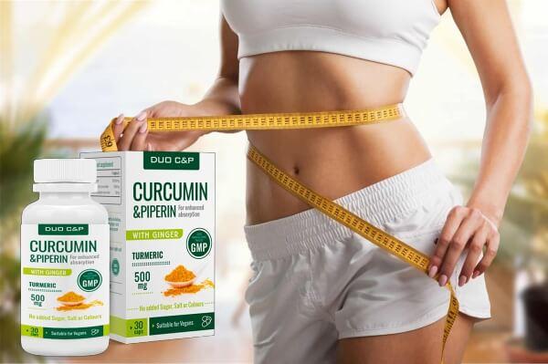 cápsulas DUO C&P Curcumin Piperin preço Portugal
