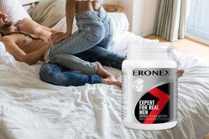 EroNex são altamente recomendados em Portugal para potência masculina e força da próstata