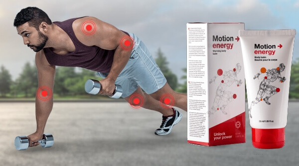 motionenergy