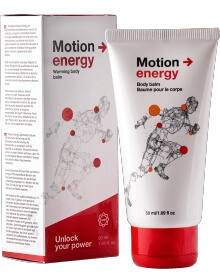 Motion Energy Creme Portugal