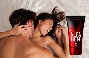 AlfaGen Revisão – Faça sexo fantástico em 2021 de maneira natural!