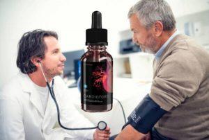 CardioFort gotas – suplemento natural para uma pressão arterial estabilizada! Opiniões e preço em 2021?