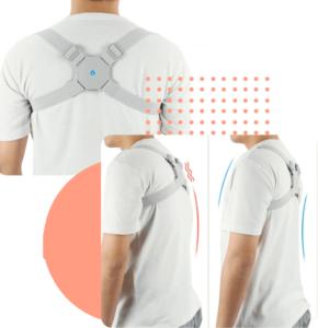BSP Corrector Backealth Smart Posture Corrector Revisão