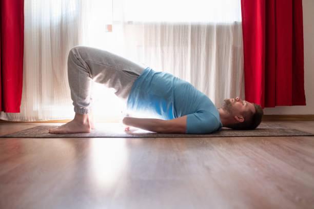 exercícios de próstata em casa
