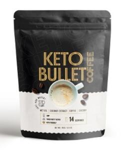Keto Bullet Coffee café Portugal