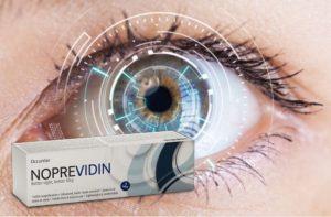 Noprevidin – Dispositivo inovador para visão nítida! Preço e opiniões dos clientes?