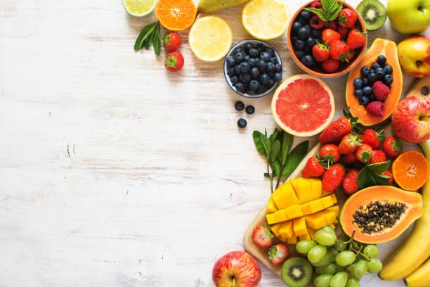 comida de verão para hipertensão