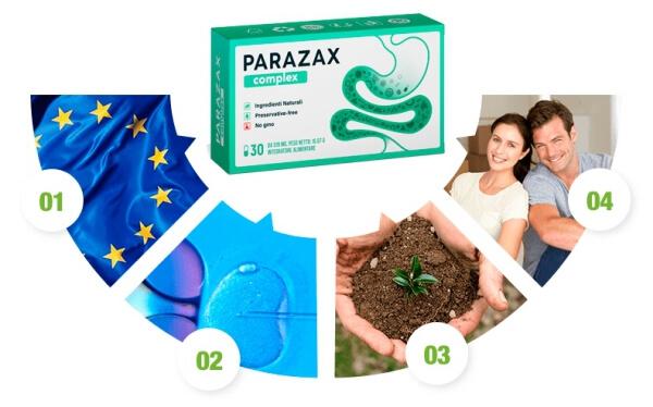 Parasitas ParazaxComplex