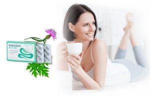 Parazax Cápsulas: Limpe seu corpo com segurança