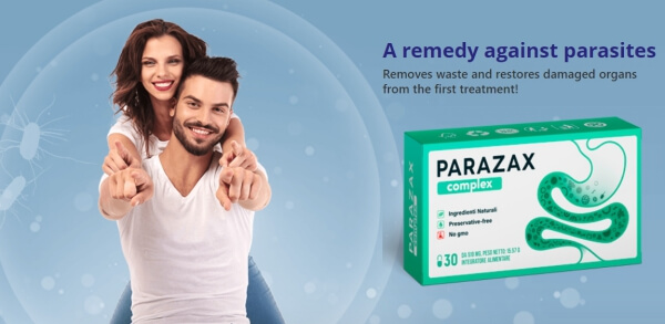 Preço do Parazax em Portugal