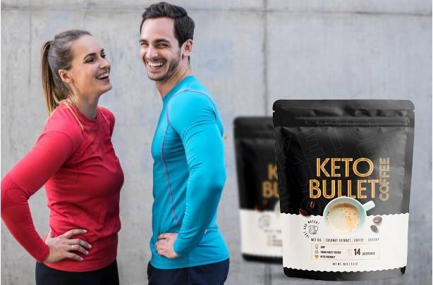 CAFÉ KETO BULLET - PREÇO EM PORTUGAL