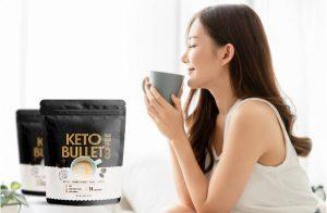 Keto Bullet Coffee – suplemento orgânico para perda de peso! Funciona – Preço e opiniões dos clientes em 2021?